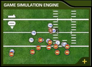 Soccer game online